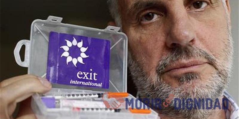 Exit International Nembutal